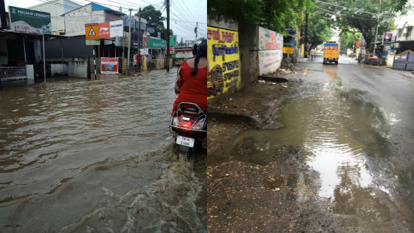 VelacheryMainRoad vs Nanganallur: . See for yourself and decide which one is worse