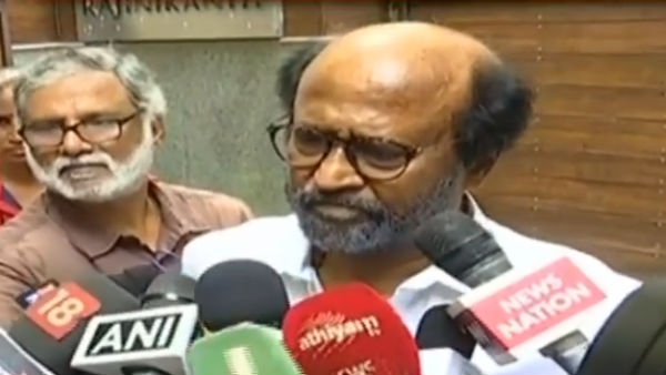 in tamil nadu, there is a vacuum for the right leadership still, says rajnikanth