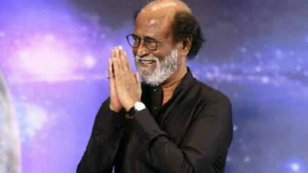 Rajinikanth nominates for life time achievement award for Film industry