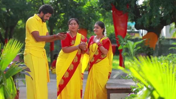 Roja Serial: ரோஜா கதை இவ்ளோ மோசமாவா போவுது?