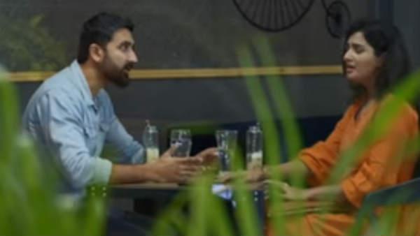 Run Serial: நடிகர் கிருஷ்ணாவுக்கு ரன் ரேஸிங்கில் நல்ல ரன்னிங்கா?