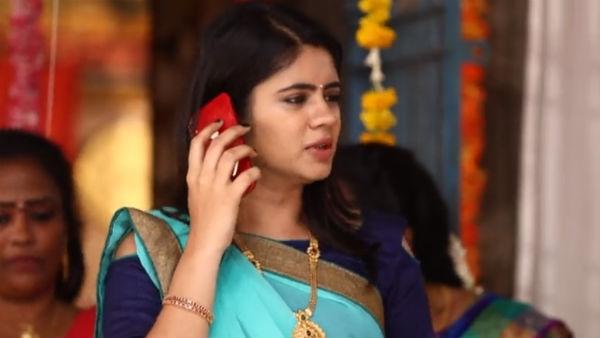 Ayudha Ezhuthu Serial: காளி அம்மா மகன்னு சொல்லித்தான் தெரியுது... என்னத்த சொல்ல?