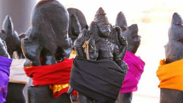 சனி பெயர்ச்சி பலன்கள் 2020 - 2023 : மேஷ ராசிக்கு அற்புதம் நிகழ்த்தும் சனிபகவான்