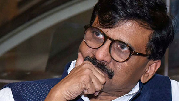 We never made any derogatory remarks against PM Modi and Amit Shah, says Sanjay Raut