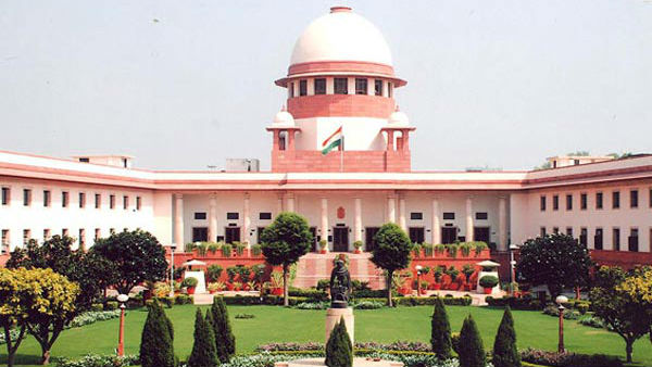 Demolition of the Babri Masjid in 1992 was a violation of law: Supreme Court