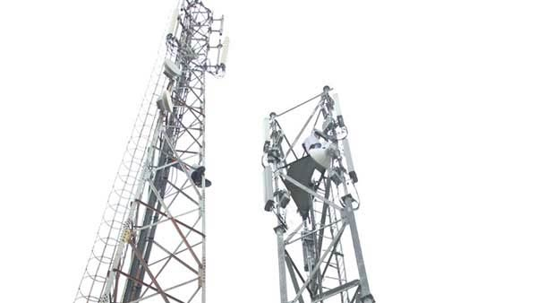 youth suicide threats from cell phone tower in Chennai