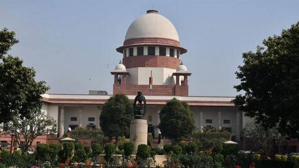 SC rejects the suit of Nirmohi Akhara plea
