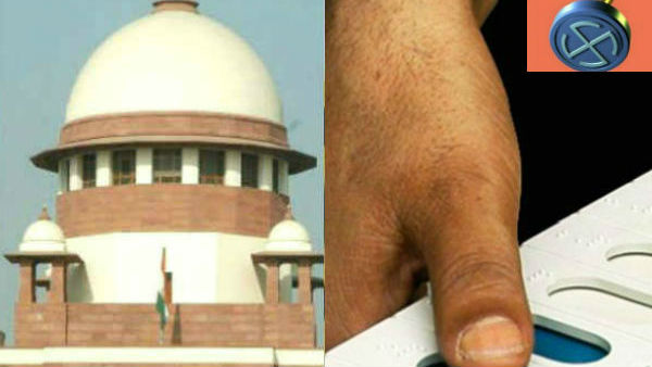 SC directs TN state EC to declare the local body elections before Dec 13