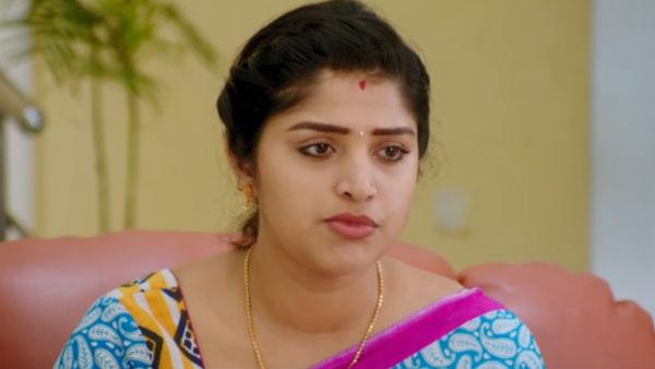 Thirumanam serial: அடப் பாவிங்களா... இன்னுமா ஒண்ணு சேராம இருக்கீங்க?