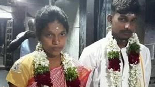man married his pregnant lover near trichy