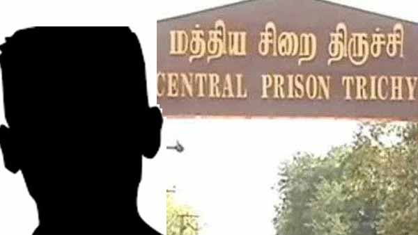 twenty foreign prisoners attempt suicide in Trichy Jail