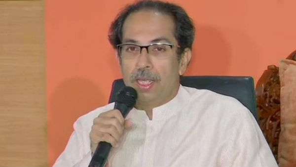 I dont need Amit Shah and Devendra Fadnavis, says Uddhav Thackeray