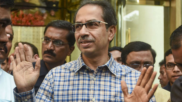 RSS is contacting us again for alliance with BJP, says Uddhav Thackeray
