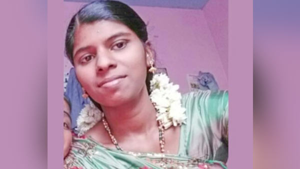 woman committed suicide near nagercoil