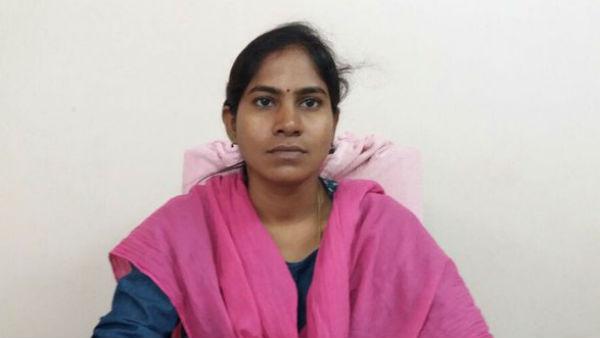 விஜயா ரெட்டி