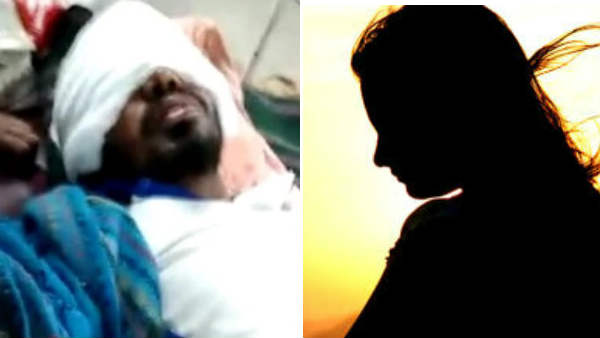young woman throws acid on youth in odisha