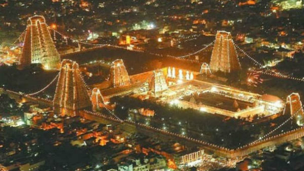 Public holiday declared for Thiruvannamalai district for tomorrow