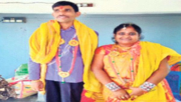 bride died due to heart attack