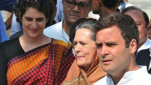 Congress to hold a dharna at Raj Ghat, tomorrow against Citizenship Amendment Act