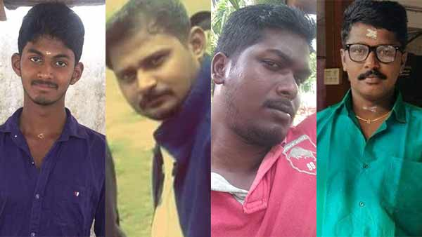 புதர் மண்டிய பூங்காவில்.. காதலியை சீரழித்த காதலன்.. அடுத்தடுத்து 6 பேர்.. கோவையை அதிர வைத்த சம்பவம்
