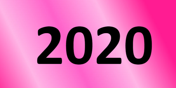 New year special: Dont write 20 for 2020 year