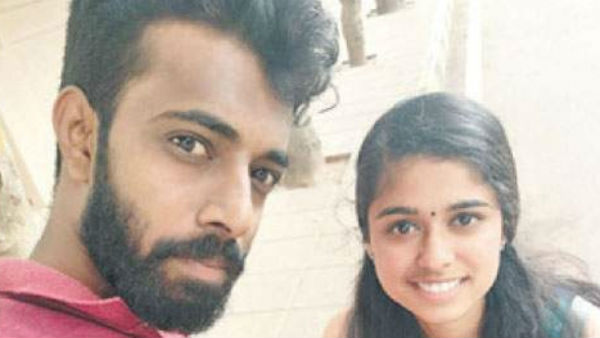 kerala lovers found hanging near Bengaluru forest
