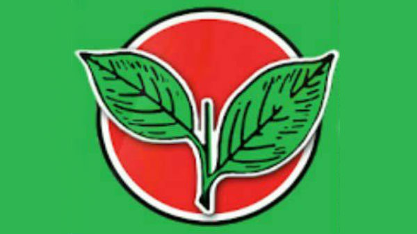 AIADMK released first candidates list for local body election