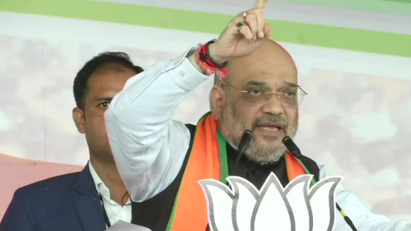 We will built built Ram Temple in Ayodhya within 4 months, says Amit Shah