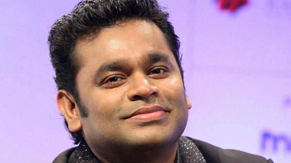 அல்லா ரக்கா ரகுமான்.. ஏ.ஆர் ரகுமான் திடீரென்று போட்ட ஒரு டிவிட்.. இணையம் முழுக்க செம வைரல்!