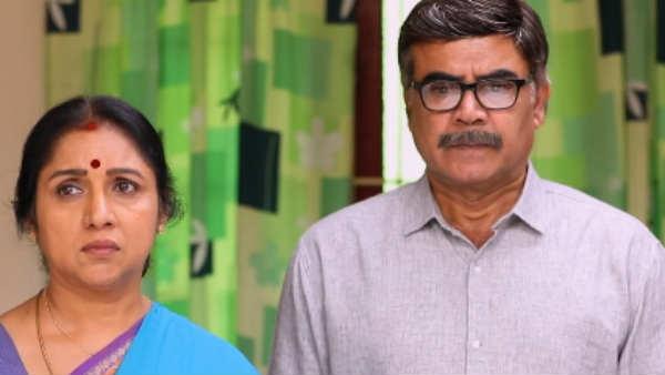 Azhagu Serial: அழகுக்கு அழகு சேர்க்க வந்த ரேவதி!