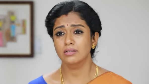 Barathi Kannamma Serial: ஒண்ணுமில்லாததை ஊதி ராட்சச பலூன் ஆக்கிட்டாய்ங்களே...!