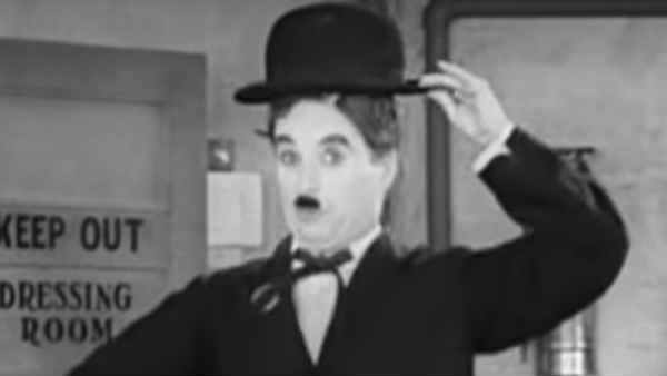 charlie chaplin death anniversary today
