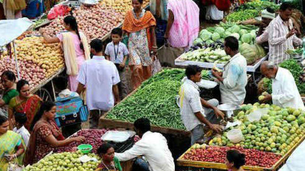 WPI inflation rises to 0.58% in November, says data