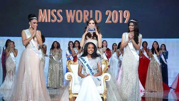 உலக அழகிப் போட்டி Jamaica-s-toni-ann-singh-wins-miss-world-2019-1-1576378383
