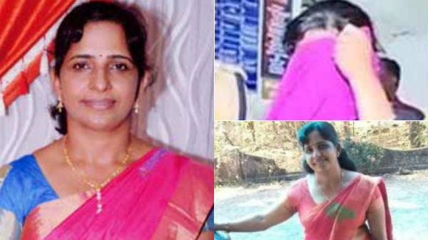 Crime stories 2019: உள்ளே ஒன்னு வெச்சிருக்கேன்.. அலற வைத்த ஜோலி.. மிரண்டு போன கேரளா