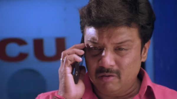 Kanmani Serial: ஆத்தி...முத்துச்செல்விக்கு வேலை வந்துருச்சே!