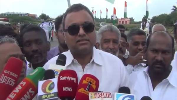 why dmk going to supreme court over local body elections: explained karti chidambaram
