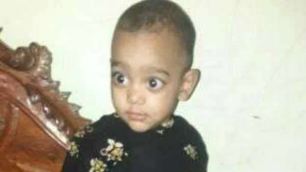 one and half years old boy death in chennai