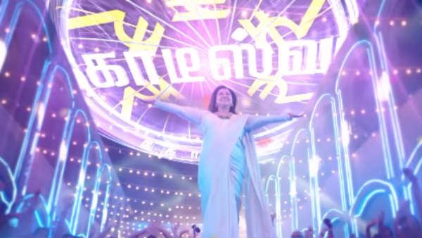 வந்தாச்சு கோடீஸ்வரி.. கலகலக்கப் போகும் கலர்ஸ் டிவி.. ராதிகா ரெடி.. நீங்க ரெடியா