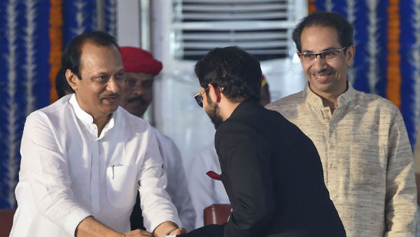 Maharashtra Cabinet Expansion: Muslims get ministers after Five Years