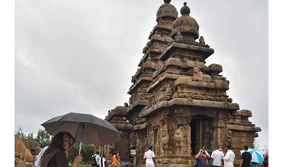 High Court sumo-to case to beautify Mamallapuram: Notice to the Collector of Chengalpattu
