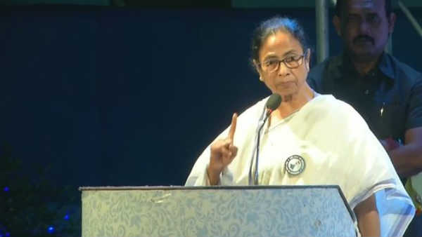 Centre will implement CAB and NRC in Bengal over my dead body, says Mamata Banerjee