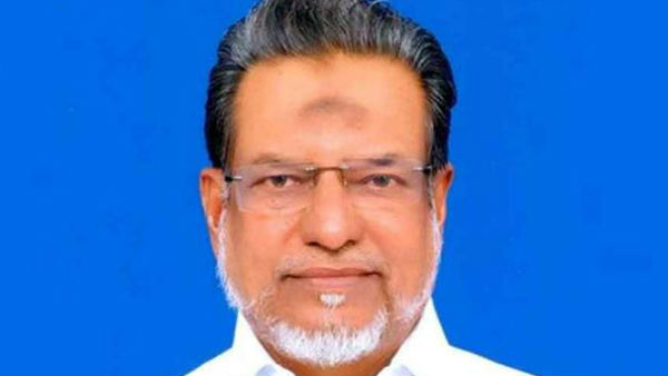 Mohammed John AIADMK MP removed from Jamaat post