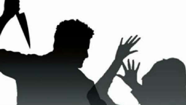 சென்னையில்  நடுரோட்டில் கல்லூரி மாணவியை வெட்டிய இளைஞர்.. காதலிக்க மறுத்ததால் ஆத்திரம்
