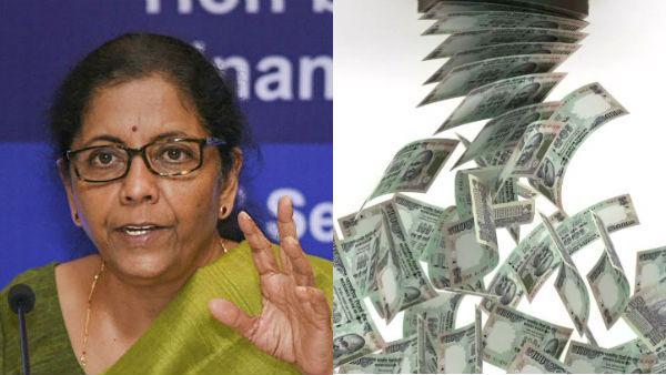 Personal income tax rate cut soon? What Nirmala Sitharaman says