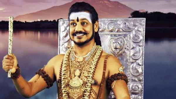 என்னாது கைலாசாவா?.. அது எங்க இருக்கு?.. யாராவது சொன்னீங்கன்னா செட்டிலாயிடுவேன்.. நித்தி தடாலடி