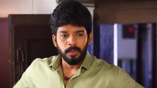 Pandian Stores Serial: இது நிசமா நிசமில்லையா? கனவிலே... தெரியுதா...?