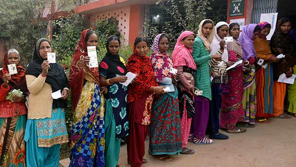 All arrangements in place for 4rd phase of Jharkhand assembly polls today live updates