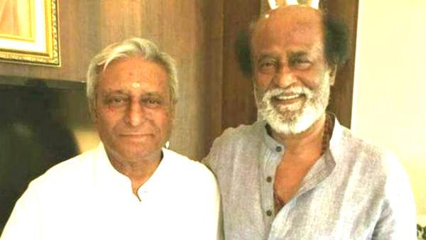 சந்தேகமே வேண்டாம்... 2020-ல் ரஜினி கட்சி தொடங்குவார்... சத்தியநாராயண ராவ் உறுதி