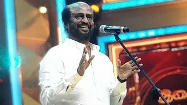 Darbar Audio Launch: Rajinikanth says confidence over him wont go in vain